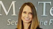 ManTech Names Julie Anna Barker Chief Human Resources Officer