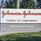 Johnson & Johnson Shares Fall After COVID-19 Vaccine Stall