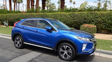 C-Suite Rides: Mitsubishi still sells vehicles in the U.S.? Yes, but very quietly