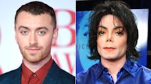 Sam Smith Shades Michael Jackson While Boating with Adam Lambert — and Twitter Isn't Having It