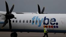 Flybe confirms shareholder call for removal of chairman, sale investigation