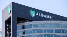 Souring energy loans wipe out ABN Amro's profit growth