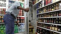 Mumbaikars can store up to 12 liquor bottles at home
