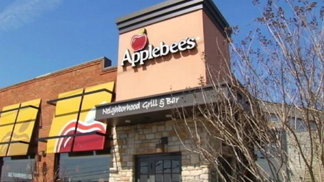 Waitress Hit by Car in Alleged Dine-and-Dash Crime