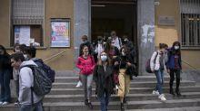 De Luca ha chiuso le scuole in Campania fino al 30 ottobre