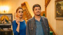 """""""Metti la nonna in freezer"""", il trailer della commedia con Miriam Leone e Fabio De Luigi"""