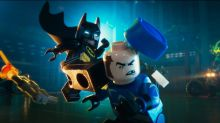 New 'Lego Batman' Trailer Introduces Ralph Fiennes's Alfred and Batman's Beat-Boxing Skills