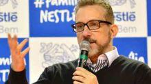 Especialista em marketing esportivo, Marcelo Palaia estará no 'De casa com o L!' nesta quinta