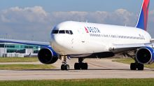 A Passenger Was Arrested for Attacking a Delta Flight Attendant