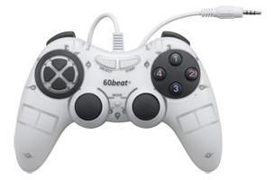 60beat GamePad connects to iOS devices, requests 50 bucks for the privilege