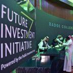 Saudi hosts investment forum under Khashoggi shadow