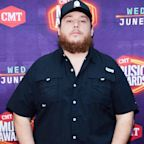 Luke Combs Pays for Funerals of 3 Fans Who Died After His Concert