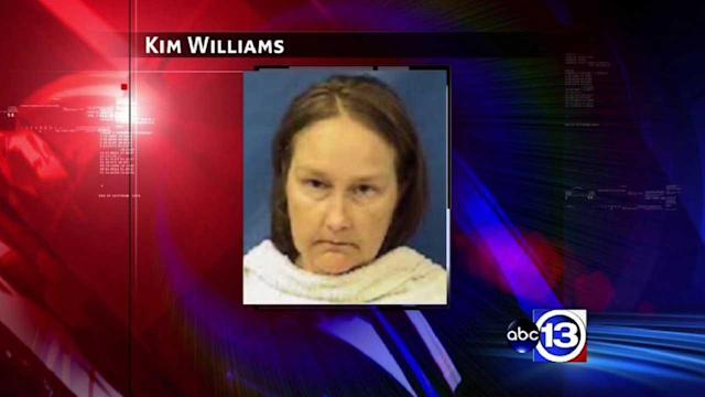 Docs: Wife of ex-Kaufman Co. JP confesses in DA deaths