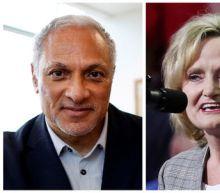 In Mississippi Senate race, a 'hanging' remark spurs Democrats