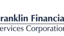 Franklin Financial Reports Q1 2019 Earnings; Declares Dividend