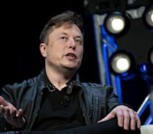 Tesla's Battery Day Letdown Puts $320 Billion Stock Gain at Risk