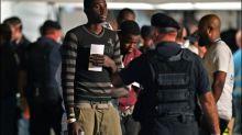 Mindestens 60 Tote bei Untergang von Flüchtlingsboot vor Libyen