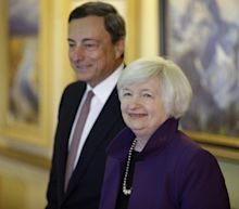 Investors' greatest fear is hawkish central bankers: NYSE trader
