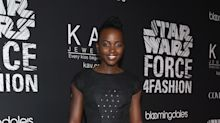 Lupita Nyong'o (literally) lights up the red carpetand more best dressed of the week