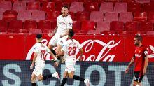 I risultati in Liga - Vidal fa sperare il Barcellona, bene l'Atletico, vince il Siviglia