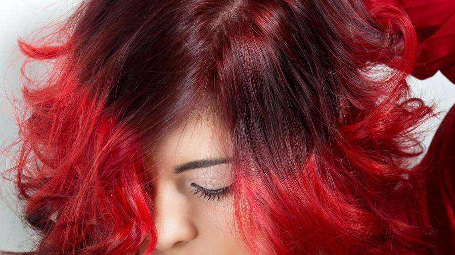 Come dare luce ai capelli tinti