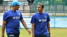 The players have coped well despite Anil Kumble's exit, says Sanjay Bangar