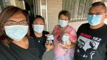Los navajos de EEUU reportan 17 nuevos casos de coronavirus