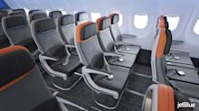 JetBlue's Cabin Restyling Project Finally Gains Speed