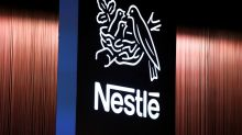 Departure of Asia chief Martello overshadows Nestle's sales rise