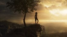 """Andy Serkis, Benedict Cumberbatch claim their 'Mowgli' is darkest 'Jungle Book' ever: 'It's closer tonally to the """"Apes"""" movies'"""
