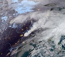 Winter storms alerts issued for 23 states