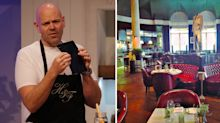 'Worst kind of guest': Chef furious over 'disgraceful' act of customers