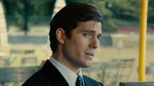 'The Man From U.N.C.L.E.' Trailer