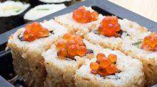 Das offiziell beste Bestellrestaurant Deutschlands: Der Lieferheld Award 2018 geht an Berliner Sushi-Lokal