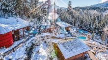 Whistler: where to stay, play and unwind in the Canadian ski resort