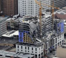 Victims' bodies still at New Orleans Hard Rock Hotel months after collapse