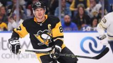 Penguins star Crosby misses practice with undisclosed issue