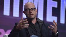 'Watchmen' series creator Damon Lindelof says 'f**k you, I'm doing it anyway' to comic legend Alan Moore