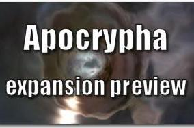 EVE Evolved: Apocrypha expansion preview