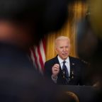 Biden says unemployed offered jobs must take them or lose benefits