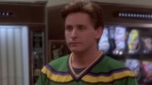 'Mighty Ducks': Emilio Estevez to Reprise Gordon Bombay Role for Disney+ Reboot