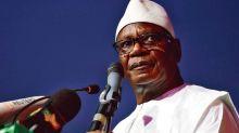 Au Mali, le triomphe sans gloire du président Keïta