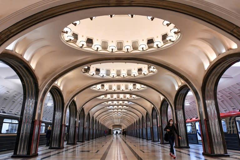 Moscou flexibilizará o confinamento em 1 de junho