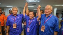 Zahid labels Tanjung Piai victory as manifestation of voters' rejection of Pakatan