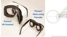 Kopin Corporation Announces All-Plastic Pancake® Optics with Excellent Performance