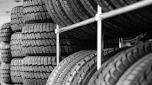 Why Goodyear Tire & Rubber Is Plunging 16% Thursday