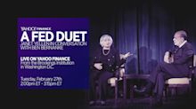 A Fed duet: Janet Yellen in conversation with Ben Bernanke