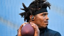 Cam Newton: Josh McDaniels can call some stuff he hasn't been able to call before