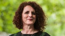 Maggie O'Farrell's 'wonderful' Hamnet declared Waterstones book of the year