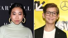'The Little Mermaid': Awkwafina  & Jacob Tremblay in Talks To Join Disney's Live-Action Pic